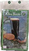 Academy Broadway Corp Sz7 Line Rubb Knee Boot 73107 Knee Boots Fishing