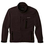 Sage Quest Softshell Jacket - Men's Black, L