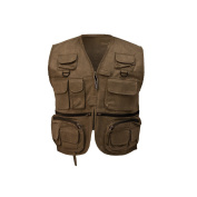 Frogg Toggs Cascades Classic Fly Vest - Fly Fishing
