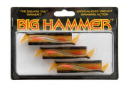 Big Hammer Swimbait, Halloween, 7.6cm