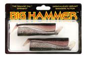 Big Hammer Swimbait, Baitfish, 10cm