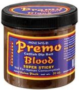 Magic Bait Premo Super Sticky D Chicken Blood, 590ml, Purple