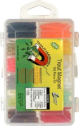Trout Magnet Kit (The Original)-152 Piece