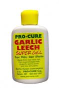 Pro-Cure Garlic Leech Sup Gel, 60ml