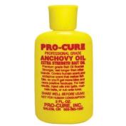 Pro-Cure Garlic Plus Oil, 60ml