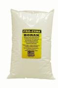 Pro-Cure Borax Plain Bulk Powder in Poly Bag, 1.8kg