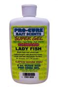Pro-Cure Ladyfish Super Gel, 240ml