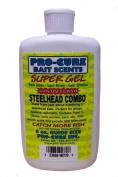 Pro-Cure Steelhead Combo Gel, 240ml