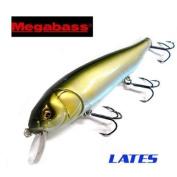 Megabass Roller Bait Lates