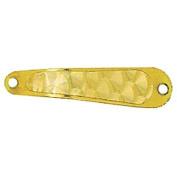 Luhr Jensen Hus-Lure 1/350ml Brass/Gold P-Lite