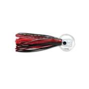 Williamson Sailfish Catcher Rigged Lure, 10cm , Red Black