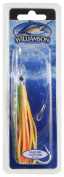 Williamson Sailfish Catcher Rigged Lure, 10cm , Bleeding Dorado