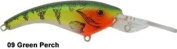 Reef Runner Ripshad 200, Green Perch