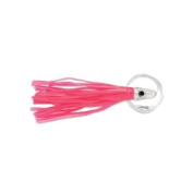 Williamson Tuna Catcher Rigged Lure, 15cm , Hot Pink