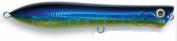 Braid G.T. Popper Lure, 90ml/20cm , Yellow Fin Tuna