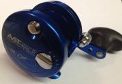 Avet SXJ 5.3 MC Blue Fishing Reel
