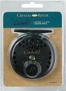 Crystal River Cahill Cahill Rim Fly Reel