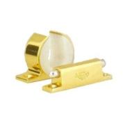 New-LEE'S ROD / REEL HANGER PENN 50VSW 50TW 50SW BRIGHT GOLD - 31228