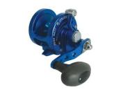Avet MXJ5.8:1 Single Speed Reel - Blue - Right-Hand