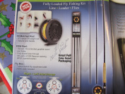 Fine River Fly Fishing Kit