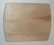 Fold Down Baby Changing Table, Classic, Natural Birch