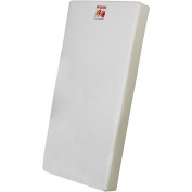 Dream On Me 7.6cm inner spring Carina Collection Pack N Play Mattress