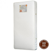 Athena 117 Coil Baby Mattress