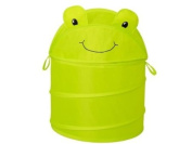 Frog Pop Up Hamper by Delta Children's Products