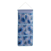 [Sunflowers] Blue/Wall Hanging/ Wall Organisers / Baskets / Hanging Baskets