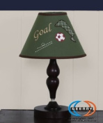 Geenny CF-2056-L Classic Sports Lamp Shade