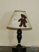 Geenny CF-2035-L Teddy Bear Lamp Shade