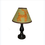 Lamp Shade for Forest Friends Baby Bedding Set By Sisi