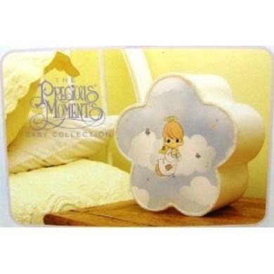 Precious Moments Nursery Lamp - Cloud