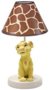 Disney Lamp and Shade