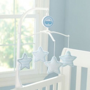 Small Wonders Musical Mobile with Stars