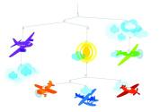 Flight Mobile, Djeco
