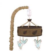 Petit Tresor Nesting Musical Mobile