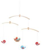 Bird Balance Mobile