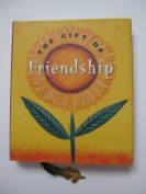 The Gift of Friendship ..... Minature Book