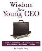 Wisdom For A Young CEO ..... Minature Book