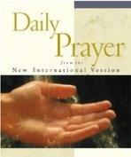 Daily Prayer ..... Minature Book