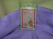 Springmaid Baby Switch Plate