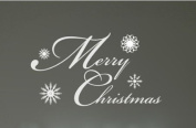 Wallstickersusa Wall Stickers, Merry Christmas