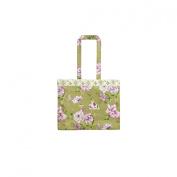 Agatha Canvas Shoulder Bag