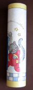 Kids Line NURSERY Time WALL PAPER BORDER 10 Yards Long x 20.3cm Wide