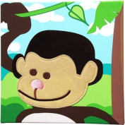 Monkey Wall Art - Jungle Room Collection