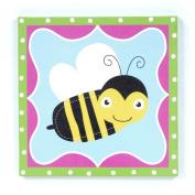 Munch Canvas, Bee