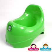 Potty Chair Colour: Green