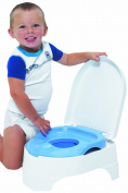 Summer Infant All-in-One Potty Seat and Step Stool