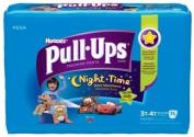 Huggies Pull-Ups Night-time Training Pants Mega Pack Size 3T-4T Boy 35ct.